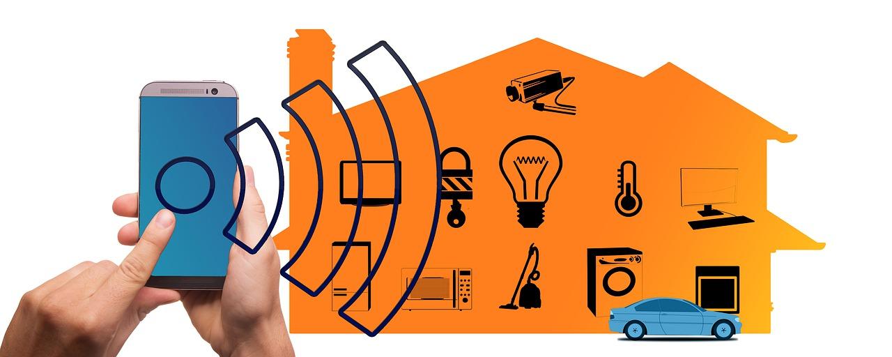 Sécurisez votre maison : optez pour la domotique