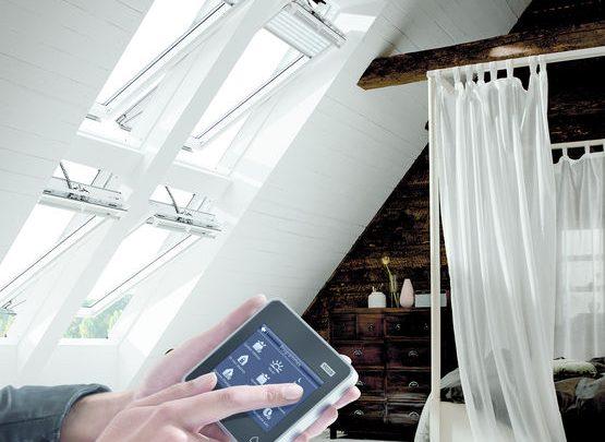 Quels appareils domotiques pour des fenêtres ?