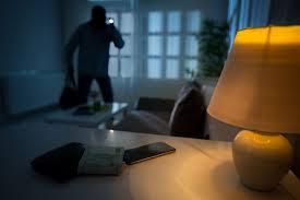 Peut-on avoir confiance en une alarme de maison ?