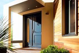 La porte blindée, une porte pour sécuriser sa maison