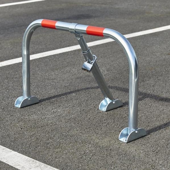 De quoi avez-vous besoin pour installer une barrière de parking