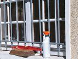 Sécuriser les fenêtres avec des grilles de défense